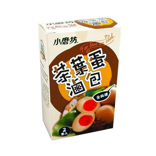 小磨坊-茶葉蛋滷包40g/盒