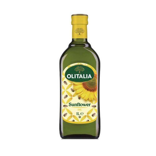 奧利塔-葵花油1000ml/瓶