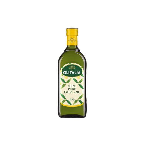 奧利塔-純橄欖油1000ml/瓶