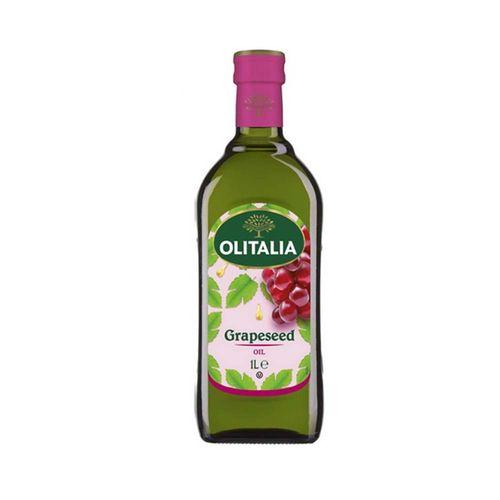 奧利塔-葡萄籽油1000ml/瓶