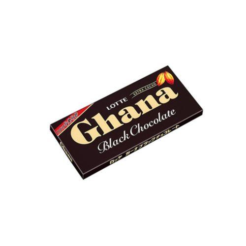 加納原味巧克力(黑)/入