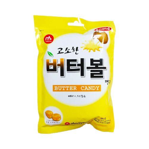 韓國Mammos-奶油糖100g/包