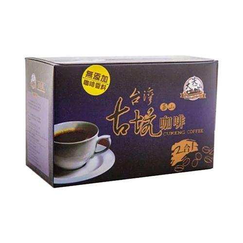 台灣古坑-華山2合1咖啡12gx15包/盒