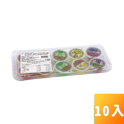 嗶嗶-小果凍/包/10入/組
