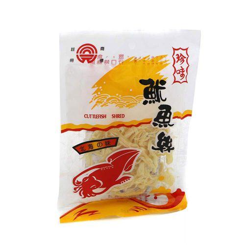 三元-魷魚絲50g/包