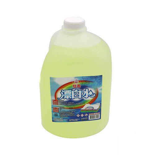 盈冠-漂白水3.5kg/罐